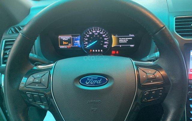 Ford Explorer 3/2017, BSTP chạy 27,000km, full đồ3