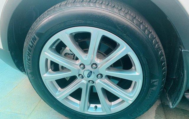 Ford Explorer 3/2017, BSTP chạy 27,000km, full đồ5