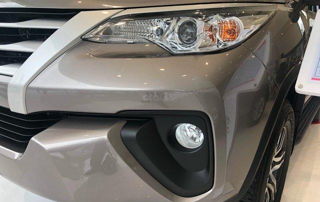 Bán ô tô Toyota Fortuner 2.4G Số sàn đời 2019, màu bạc, giá chỉ 933 triệu3