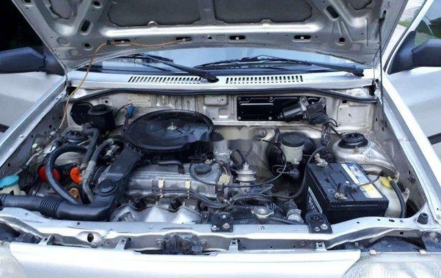 Bán xe Kia CD5 sản xuất năm 20033