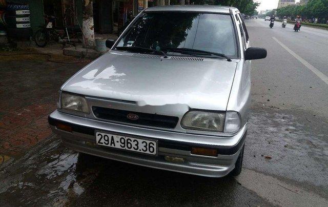 Bán xe Kia CD5 sản xuất năm 20030