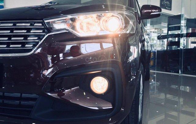Bán Suzuki Ertiga GLX 4 AT 2019 nhập Indo giá tốt nhất, liên hệ: 03566021024