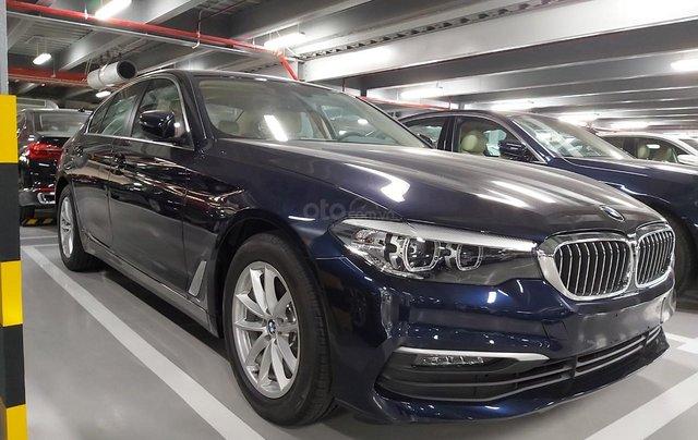 Bán BMW 520i giảm ngay 230 triệu - xe nhập chính hãng0