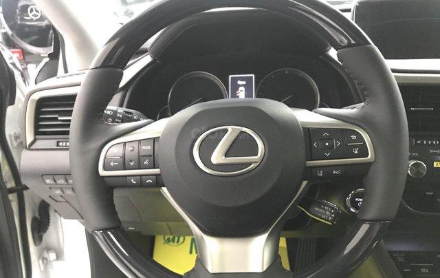 Bán xe Lexus RX 450H đời 2019, nhập Mỹ, giá tốt, giao ngay toàn quốc, LH 094.539.2468 Ms Hương16