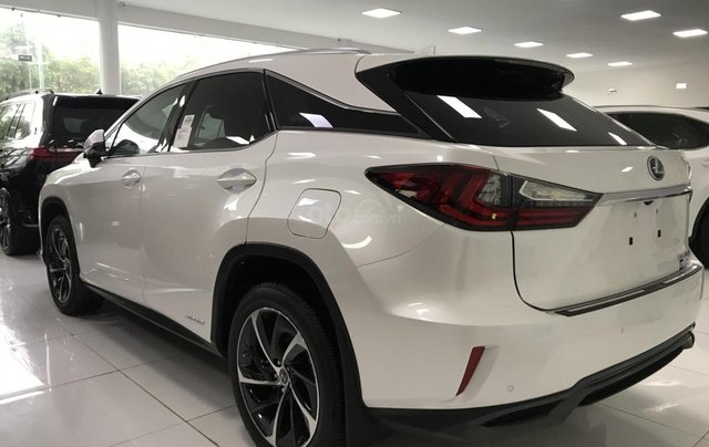Bán xe Lexus RX 450H đời 2019, nhập Mỹ, giá tốt, giao ngay toàn quốc, LH 094.539.2468 Ms Hương3