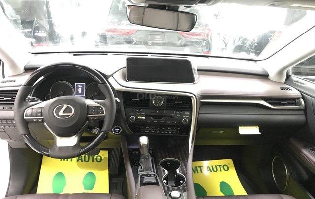 Bán xe Lexus RX 450H đời 2019, nhập Mỹ, giá tốt, giao ngay toàn quốc, LH 094.539.2468 Ms Hương12