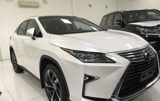 Bán xe Lexus RX 450H đời 2019, nhập Mỹ, giá tốt, giao ngay toàn quốc, LH 094.539.2468 Ms Hương0