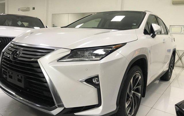 Bán xe Lexus RX 450H đời 2019, nhập Mỹ, giá tốt, giao ngay toàn quốc, LH 094.539.2468 Ms Hương1