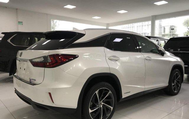 Bán xe Lexus RX 450H đời 2019, nhập Mỹ, giá tốt, giao ngay toàn quốc, LH 094.539.2468 Ms Hương4