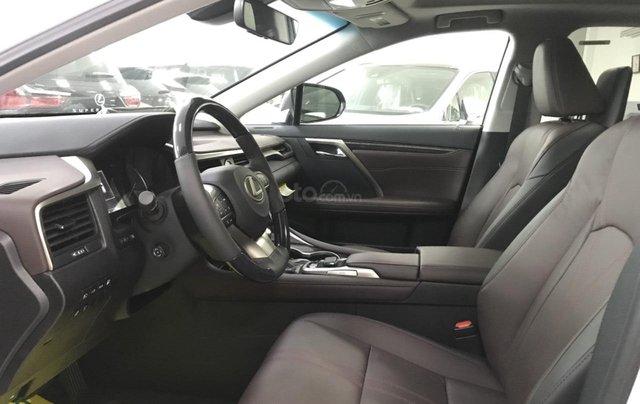 Bán xe Lexus RX 450H đời 2019, nhập Mỹ, giá tốt, giao ngay toàn quốc, LH 094.539.2468 Ms Hương17