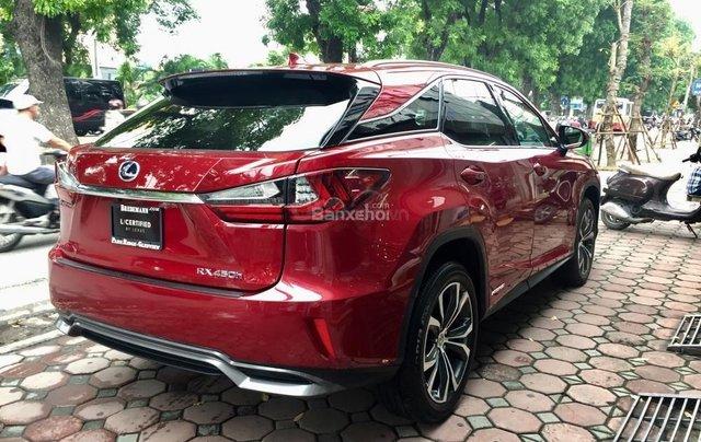 Bán xe Lexus RX 450H 2019, nhập Mỹ, giá tốt, giao ngay toàn quốc, LH 094.539.2468 Ms Hương4