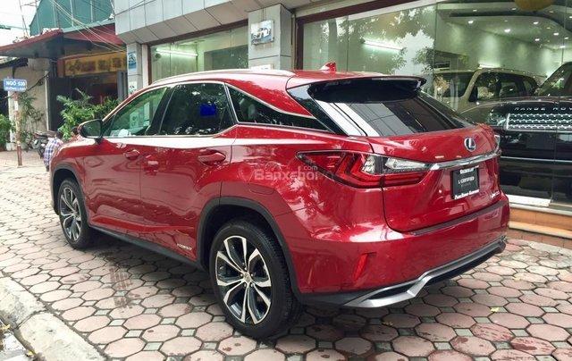 Bán xe Lexus RX 450H 2019, nhập Mỹ, giá tốt, giao ngay toàn quốc, LH 094.539.2468 Ms Hương5