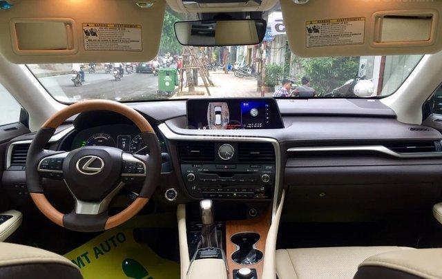 Bán xe Lexus RX 450H 2019, nhập Mỹ, giá tốt, giao ngay toàn quốc, LH 094.539.2468 Ms Hương7