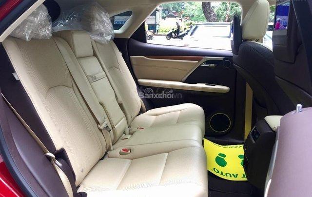 Bán xe Lexus RX 450H 2019, nhập Mỹ, giá tốt, giao ngay toàn quốc, LH 094.539.2468 Ms Hương12