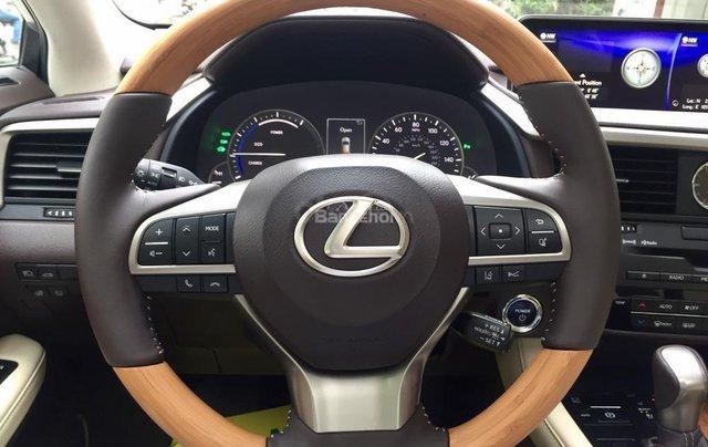Bán xe Lexus RX 450H 2019, nhập Mỹ, giá tốt, giao ngay toàn quốc, LH 094.539.2468 Ms Hương16