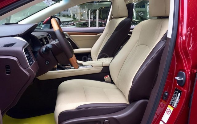 Bán xe Lexus RX 450H 2019, nhập Mỹ, giá tốt, giao ngay toàn quốc, LH 094.539.2468 Ms Hương9