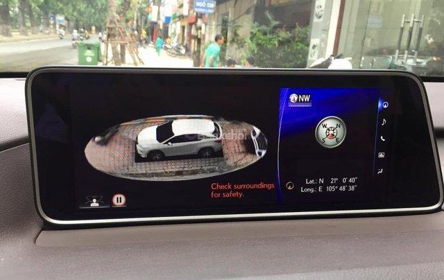 Bán xe Lexus RX 450H 2019, nhập Mỹ, giá tốt, giao ngay toàn quốc, LH 094.539.2468 Ms Hương18