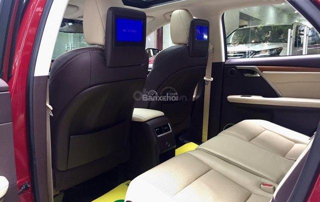 Bán xe Lexus RX 450H 2019, nhập Mỹ, giá tốt, giao ngay toàn quốc, LH 094.539.2468 Ms Hương11