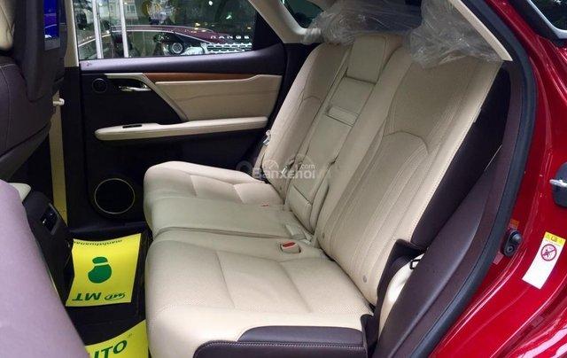 Bán xe Lexus RX 450H 2019, nhập Mỹ, giá tốt, giao ngay toàn quốc, LH 094.539.2468 Ms Hương10