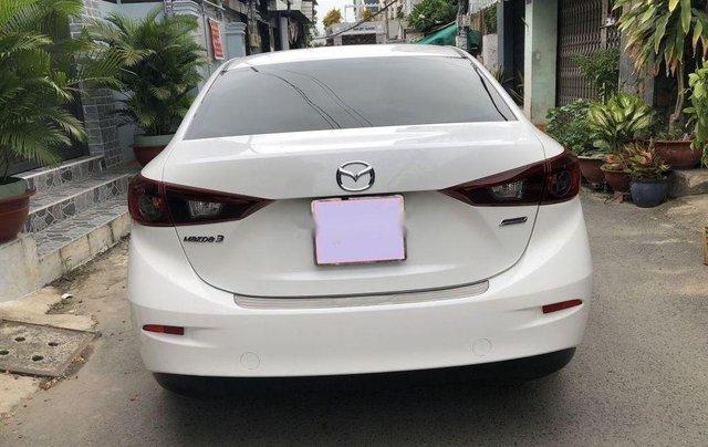 Bán xe Mazda 3 tự động 2018 bản full sản xuất 2018, 590 triệu1