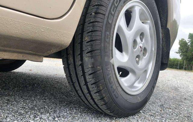 Bán ô tô Mitsubishi Lancer đời 2000, nhập khẩu nguyên chiếc chính hãng5