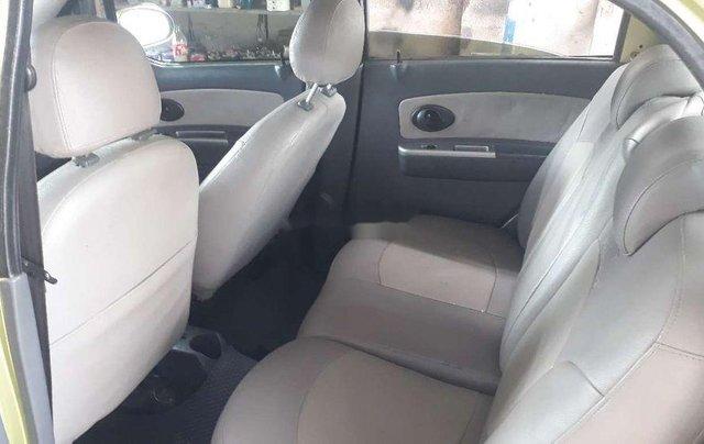 Bán Chevrolet Spark đời 2010, xe nhập chính hãng2