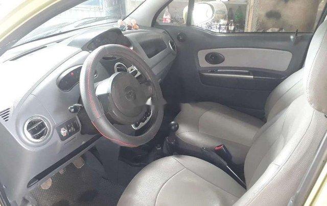 Bán Chevrolet Spark đời 2010, xe nhập chính hãng4