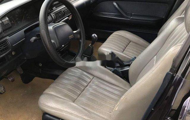 Bán Toyota Camry đời 1987, nhập khẩu3