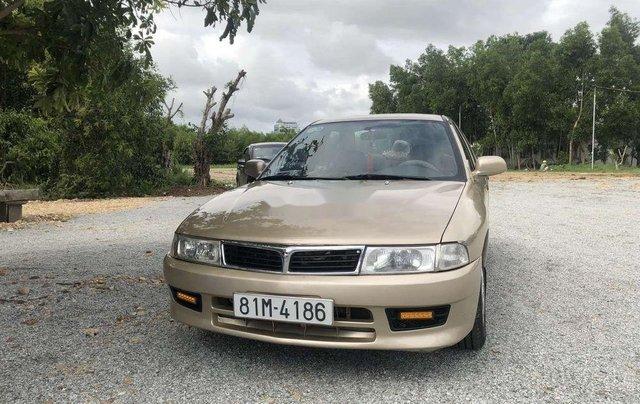 Bán ô tô Mitsubishi Lancer đời 2000, nhập khẩu nguyên chiếc chính hãng0