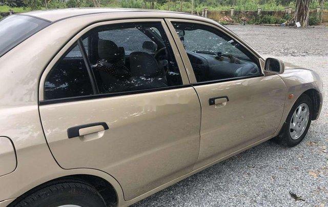 Bán ô tô Mitsubishi Lancer đời 2000, nhập khẩu nguyên chiếc chính hãng6