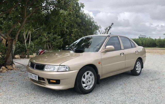 Bán ô tô Mitsubishi Lancer đời 2000, nhập khẩu nguyên chiếc chính hãng1