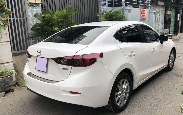 Bán xe Mazda 3 tự động 2018 bản full sản xuất 2018, 590 triệu2