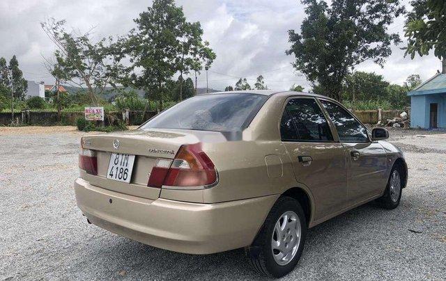 Bán ô tô Mitsubishi Lancer đời 2000, nhập khẩu nguyên chiếc chính hãng9