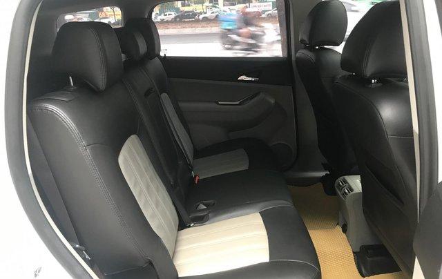Cần bán Chevrolet Orlando LTZ 2017, đăng ký 2018 màu trắng9