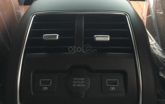 Bán xe VinFast LUX A2.0 full-Da Nappa Nâu 2019, màu bạc 0911234775 em Long6