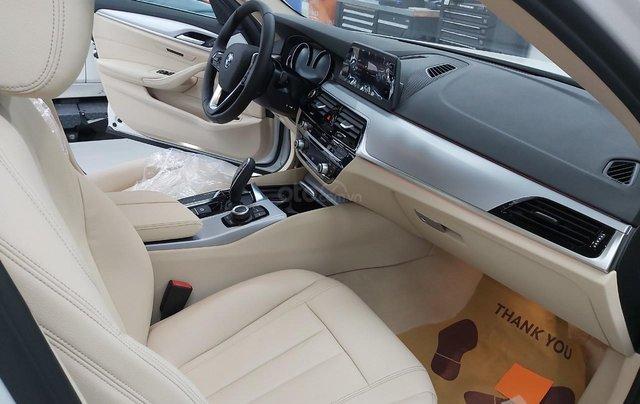 Bán BMW 520i giảm ngay 230 triệu - xe nhập chính hãng1