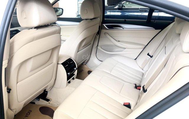 Bán BMW 520i giảm ngay 230 triệu - xe nhập chính hãng2