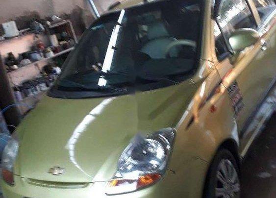 Bán Chevrolet Spark đời 2010, xe nhập chính hãng6