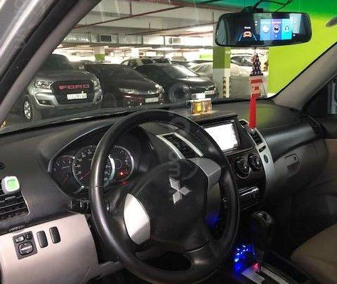 Cần bán Mitsubishi Pajero Sport năm 2011, giá cả cạnh tranh, xem xe thích ngay, LH: 09037296892