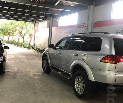 Cần bán Mitsubishi Pajero Sport năm 2011, giá cả cạnh tranh, xem xe thích ngay, LH: 09037296894