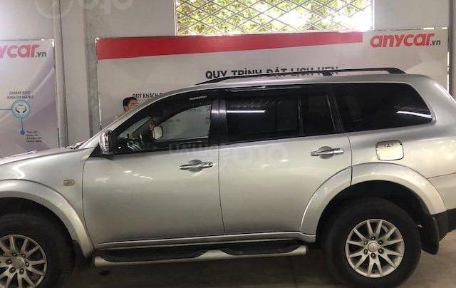 Cần bán Mitsubishi Pajero Sport năm 2011, giá cả cạnh tranh, xem xe thích ngay, LH: 09037296895