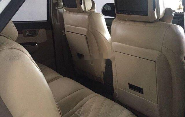 Bán xe Toyota Fortuner năm sản xuất 2012 xe nguyên bản1