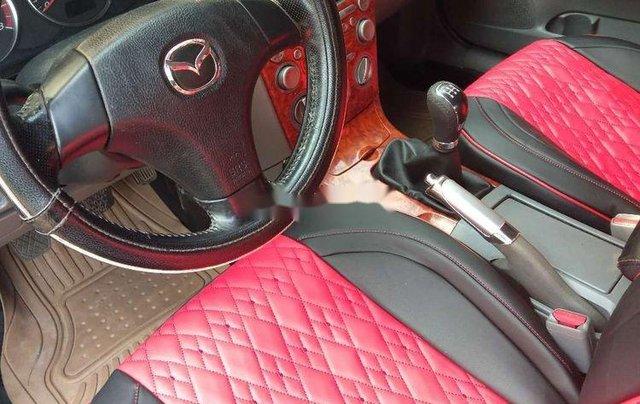Cần bán lại xe Mazda 6 sản xuất năm 2003, 210 triệu7