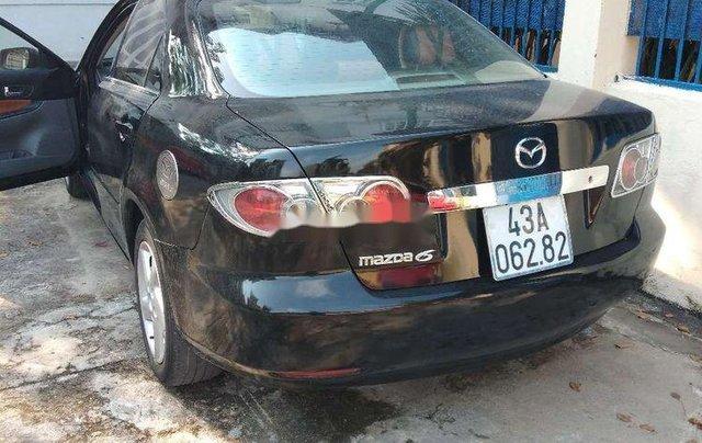 Cần bán lại xe Mazda 6 sản xuất năm 2003, 210 triệu1