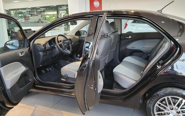 Kia Soluto ưu đãi lên tới 12tr đồng chỉ từ 130tr lấy xe 09810701416