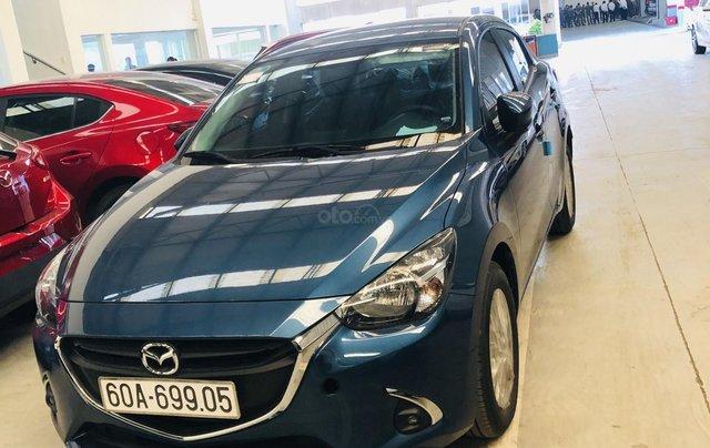Mazda 2 nhập khẩu Thái Lan, liên hệ ngay: 0932505522 để có giá ưu đãi1