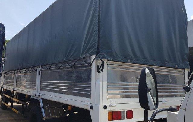 Xe Isuzu 8T2 thùng 7m xe đời 219 - trả trước 150tr nhận xe3