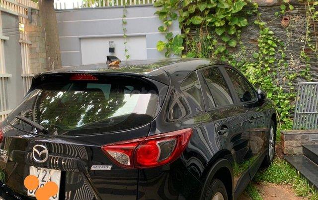 Mazda CX5 2014 AWD dẫn động 4 bánh màu đen 09197968110