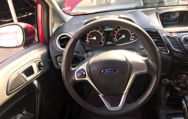 Bán xe chính chủ Ford Fiesta - cam kết không đâm đụng hay ngập nước4
