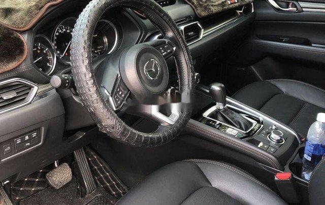Bán Mazda CX 5 sản xuất năm 2018, màu đen, giá tốt4